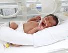 Cứu sống bé sơ sinh bị bỏ rơi bên đường tím tái, không phản xạ