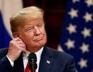 Ông Trump thu nhập hơn 400 triệu USD năm 2018