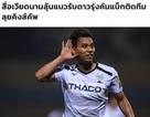 Báo chí Thái Lan cảnh báo về sự trở lại của Văn Thanh trước King's Cup