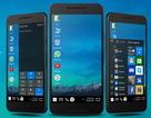 """Mẹo hay giúp """"lột xác"""" smartphone thành máy tính chạy Windows 10"""