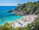 Hòn đảo đặc biệt: Miễn phí phòng khách sạn nếu trời mưa