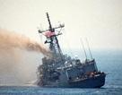 Vụ tấn công tên lửa vào tàu chiến Mỹ thành công duy nhất trong 32 năm