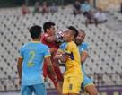 Bỏ lỡ nhiều cơ hội, SL Nghệ An bị Khánh Hoà chia điểm trên sân nhà