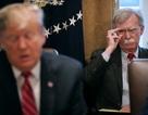 """Tiếng nói """"diều hâu"""" đứng sau chiến lược cứng rắn của Mỹ tại hàng loạt điểm nóng"""