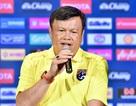 HLV đội tuyển Thái Lan đưa ra tối hậu thư cho các học trò