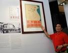 """Hoạ sĩ vẽ Bác Hồ với thiếu nhi: """"Bức tranh là kỉ vật riêng vô giá của đời tôi"""""""