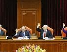 Trung ương hoàn thành 3 nội dung nghị sự lớn tại hội nghị 10
