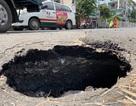 """""""Hố tử thần"""" xuất hiện ở trung tâm Sài Gòn, nhiều người tai nạn oan"""