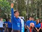 Tuổi trẻ Thủ đô ra quân chiến dịch tình nguyện Hè 2019