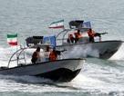 """Bị Mỹ """"tố"""" trang bị tên lửa trên tàu, Iran phản pháo"""