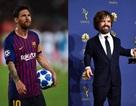 """Khi Messi và C.Ronaldo rủ nhau đóng phim… """"Trò chơi vương quyền"""""""