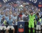 MU hưởng lợi khi Man City vô địch FA Cup