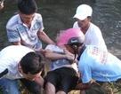 Hoảng hồn phát hiện nam thanh niên tử vong dưới mương nước