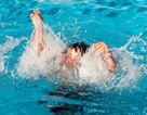 Bé trai 11 tuổi tử vong trong bể bơi trường cấp 2