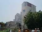 Hà Nội: Cháy quán cafe 5 tầng nhà ống, 2 người tử vong