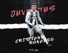 C.Ronaldo nhận giải thưởng cao quý cùng Juventus