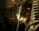 Giải mã bí ẩn thủy tinh vàng ở lăng mộ Pharaoh Tutankhamun