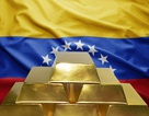 Bất chấp lệnh trừng phạt, Venezuela lại bán chui gần 14 tấn vàng