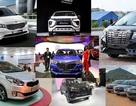 Phân khúc xe đa dụng - Người Việt thích xe nào nhất?