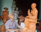 Người họa sĩ dành trọn đời khắc họa hình ảnh Bác Hồ