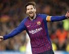 Messi thống trị giải thưởng cá nhân ở La Liga