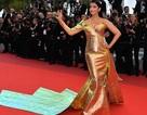Aishwarya Rai bất ngờ mặc xấu tại Cannes