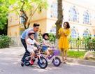 Đánh giá chất lượng xe đạp trẻ em Totem