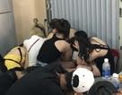 """Đột kích vũ trường lớn nhất Đà Nẵng, phát hiện 75 người """"dính"""" ma tuý"""