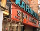 Truy bắt nhóm nghi can gây ra vụ nổ súng tại quán karaoke