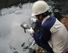Kiểm tra chất lượng nước sông Tô Lịch sau khi áp dụng công nghệ làm sạch của Nhật Bản