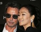 Vợ chồng Củng Lợi hạnh phúc sánh đôi tại LHP Cannes 2019