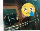 Thông tin ban đầu vụ thanh niên quỳ mọp nhòm ngược váy cô gái trong thang máy
