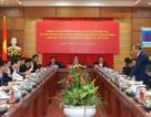 Trưởng ban Kinh tế Trung ương Nguyễn Văn Bình: Ngành Dầu khí đóng góp tích cực cho quản lý kinh tế vĩ mô