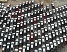 Hơn 7.600 ôtô nhập khẩu vào Việt Nam nửa đầu tháng 5/2019