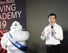 Michelin đồng hành cùng Học viện Lái xe An toàn Mercedes-Benz năm thứ 7 liên tiếp
