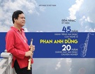 Nghệ sỹ Phan Anh Dũng tự sự cùng saxophone
