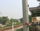 Lắp thử nghiệm radar phát hiện chướng ngại vật trên đường sắt