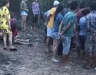 4 học sinh là anh em họ hàng cùng chết đuối khi tắm suối