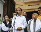 Tổng thống Indonesia chính thức tái đắc cử