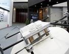 Sau Huawei, Mỹ cảnh báo mối đe dọa an ninh từ thiết bị bay Trung Quốc