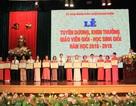 Hà Nội: Tuyên dương 89 giáo viên và 129 học sinh tiêu biểu quận Hoàn Kiếm