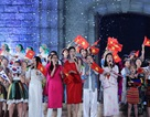 Liên hoan thiếu nhi quốc tế 2019 đậm màu sắc văn hóa dân gian