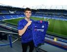Tân binh trị giá 58 triệu bảng rạng rỡ ra mắt Chelsea