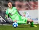 """Filip Nguyễn được vinh danh là """"Thủ môn xuất sắc nhất giải CH Séc"""""""