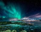 Những điểm đến có thiên nhiên tuyệt đẹp về đêm trên trái đất
