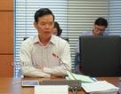 """Bí thư Hà Giang Triệu Tài Vinh: """"Tôi thì dư luận phán xét xong rồi!"""""""