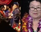 Cụ bà 80 tuổi nhận bằng đại học sau 10 năm miệt mài kinh sử