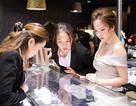 Đan Lê, Bảo Thanh sang chảnh dự sự kiện The Best Diamond Festival của DOJI