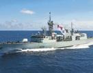 Chiến hạm hiện đại Hoàng gia Canada sẽ lần đầu đến thăm Cam Ranh