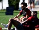 Liverpool nhanh chóng tập luyện sau khi tới Tây Ban Nha